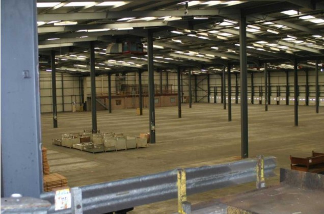 Warehouse for sale with Aheren Property Consultants